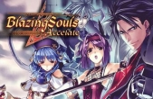 In addition to the game  for iPhone, iPad or iPod, you can also download Blazing Souls Accelate for free