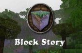 In addition to the game Angry Zombie Ninja VS. Vegetables for iPhone, iPad or iPod, you can also download Block Story for free