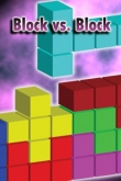 In addition to the game Monster Truck Racing for iPhone, iPad or iPod, you can also download Block vs. Block for free