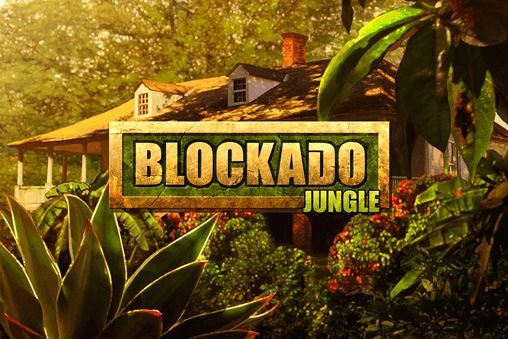 Download Blockado jungle iPhone free game.