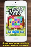 In addition to the game Hollywood Monsters for iPhone, iPad or iPod, you can also download Blockhead Online for free