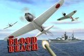 Download Blood beach iPhone, iPod, iPad. Play Blood beach for iPhone free.
