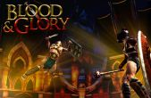 In addition to the game Panda's Revenge for iPhone, iPad or iPod, you can also download Blood & Glory for free