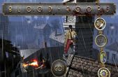 In addition to the game Hero of Sparta 2 for iPhone, iPad or iPod, you can also download Blood Roofs for free