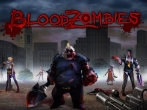 In addition to the game Train Defense for iPhone, iPad or iPod, you can also download Blood zombies for free