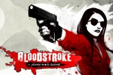 In addition to the game The Drowning for iPhone, iPad or iPod, you can also download Bloodstroke: John Woo game for free