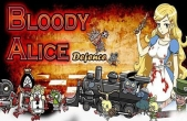 In addition to the game Sports Car Challenge 2 for iPhone, iPad or iPod, you can also download Bloody Alice Defense for free