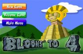 In addition to the game Pocket Army for iPhone, iPad or iPod, you can also download Bloons TD 4 for free