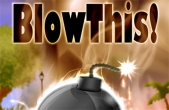 In addition to the game BMX Jam for iPhone, iPad or iPod, you can also download BlowThis! for free