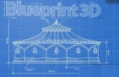 In addition to the game Hero of Sparta 2 for iPhone, iPad or iPod, you can also download Blueprint 3D for free