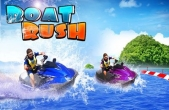 In addition to the game AVP: Evolution for iPhone, iPad or iPod, you can also download Boat Rush ( 3D Racing Games ) for free