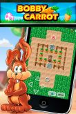 In addition to the game Garfield Kart for iPhone, iPad or iPod, you can also download Bobby Carrot for free