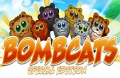 In addition to the game LEGO Batman: Gotham City for iPhone, iPad or iPod, you can also download Bombcats Special Edition for free