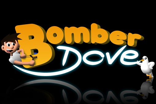 Download Bomber dove iPhone free game.