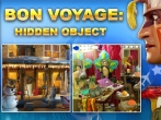 In addition to the game Gravity Guy for iPhone, iPad or iPod, you can also download Bon Voyage: Free Hidden Object for free