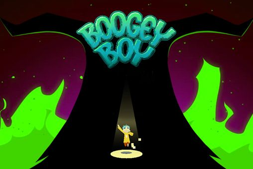Download Boogey boy iPhone free game.