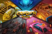In addition to the game Hero of Sparta 2 for iPhone, iPad or iPod, you can also download Boom Boom Racing for free