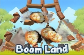 In addition to the game Mad Cop 3 for iPhone, iPad or iPod, you can also download Boom Land for free