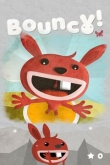 In addition to the game  for iPhone, iPad or iPod, you can also download Bouncy! for free