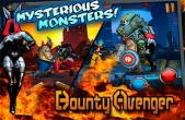 In addition to the game SpongeBob Moves In for iPhone, iPad or iPod, you can also download Bounty Avenger for free