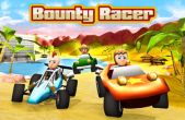 In addition to the game Escape Bear – Slender Man for iPhone, iPad or iPod, you can also download Bounty Racer for free