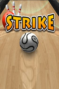 Screenshots of the Bowling Game 3D game for iPhone, iPad or iPod.