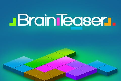 Download Brain teaser iPhone free game.