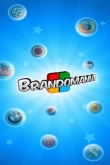 In addition to the game Angry Zombie Ninja VS. Vegetables for iPhone, iPad or iPod, you can also download Brandomania Pro for free
