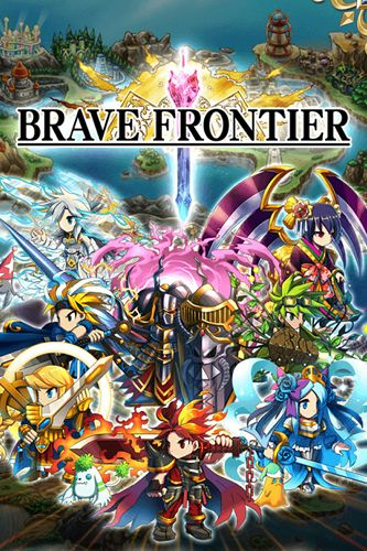 Download Brave frontier iPhone free game.