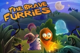 In addition to the game Angry Panda (Christmas and New Year Special) for iPhone, iPad or iPod, you can also download Brave furries for free