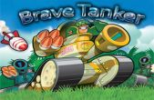 In addition to the game Panda's Revenge for iPhone, iPad or iPod, you can also download Brave tanker for free