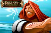 In addition to the game Avenger for iPhone, iPad or iPod, you can also download Braveheart for free