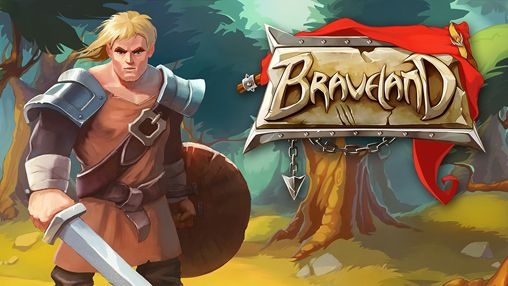 Download Braveland iPhone free game.