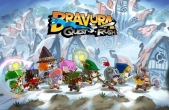 In addition to the game The Sims 3 for iPhone, iPad or iPod, you can also download Bravura - Quest Rush for free