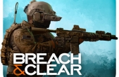 In addition to the game Year Walk for iPhone, iPad or iPod, you can also download Breach & Clear for free