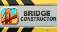 In addition to the game Bunny Leap for iPhone, iPad or iPod, you can also download Bridge Constructor for free