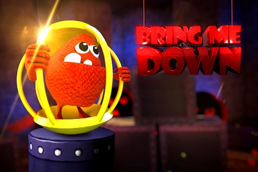 Download Bring me down! iPhone free game.