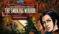 Download Broken sword: The smoking mirror. Remastered iPhone, iPod, iPad. Play Broken sword: The smoking mirror. Remastered for iPhone free.