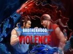 In addition to the game Kick the Buddy: No Mercy for iPhone, iPad or iPod, you can also download Brotherhood of Violence 2 : Blood Impact for free