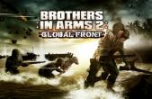 In addition to the game Iron Man 3 – The Official Game for iPhone, iPad or iPod, you can also download Brothers in Arms 2: Global Front for free