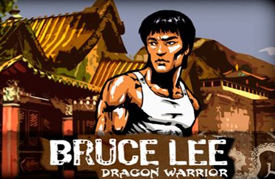 Screenshots of the Bruce Lee Dragon Warrior game for iPhone, iPad or iPod.