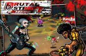 In addition to the game Birzzle Pandora HD for iPhone, iPad or iPod, you can also download Brutal Street for free
