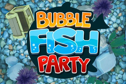 Download Bubble fish party iPhone free game.