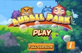 In addition to the game Giant Boulder of Death for iPhone, iPad or iPod, you can also download Bubble Park for free