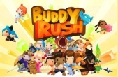 In addition to the game Hero of Sparta 2 for iPhone, iPad or iPod, you can also download Buddy Rush for free