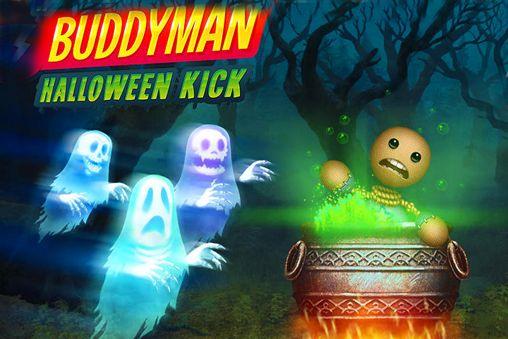 Download Buddyman: Halloween Kick iPhone free game.