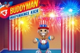 In addition to the game Call of Duty World at War Zombies II for iPhone, iPad or iPod, you can also download Buddyman: Independence kick for free