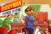 In addition to the game Teenage Mutant Ninja Turtles: Rooftop Run for iPhone, iPad or iPod, you can also download Buddyman: Office kick for free