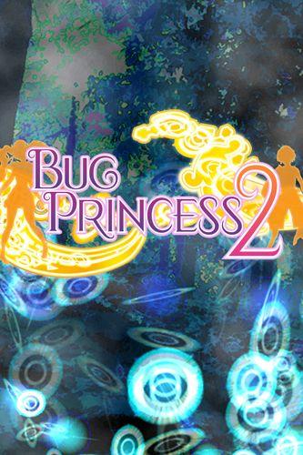 Download Bug princess 2 iPhone free game.