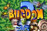 Download Bugdom 2 iPhone free game.